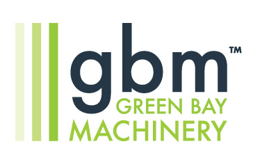 Green Bay Machinery Logo