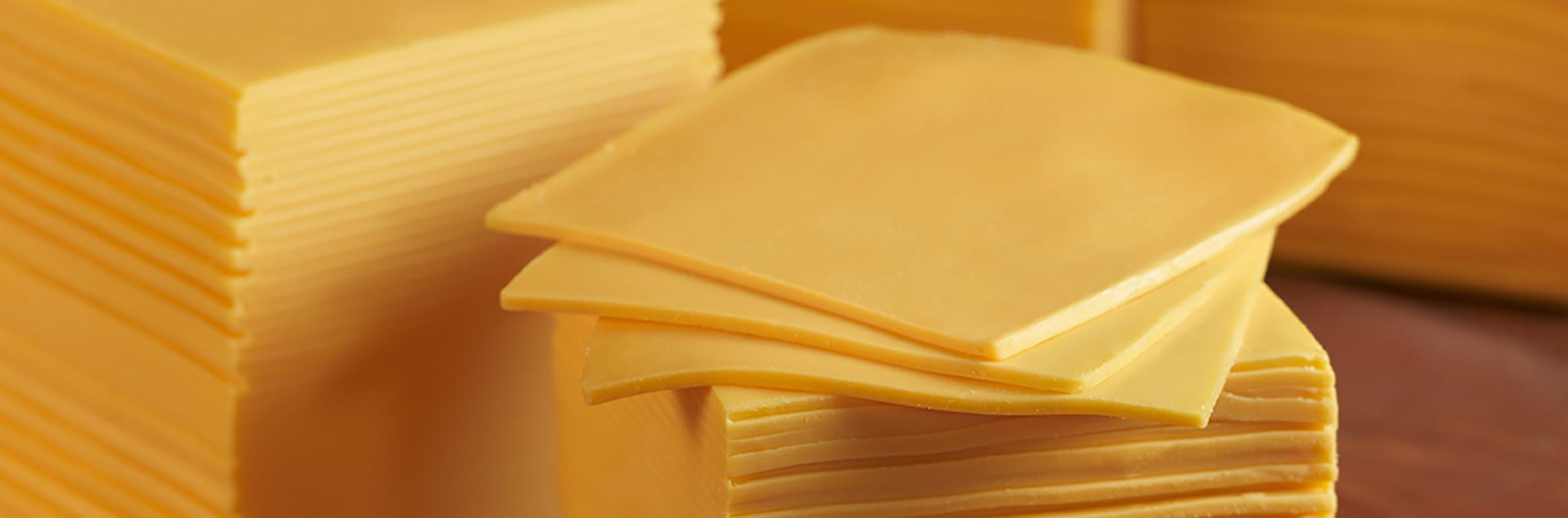 Process Cheese Machinery