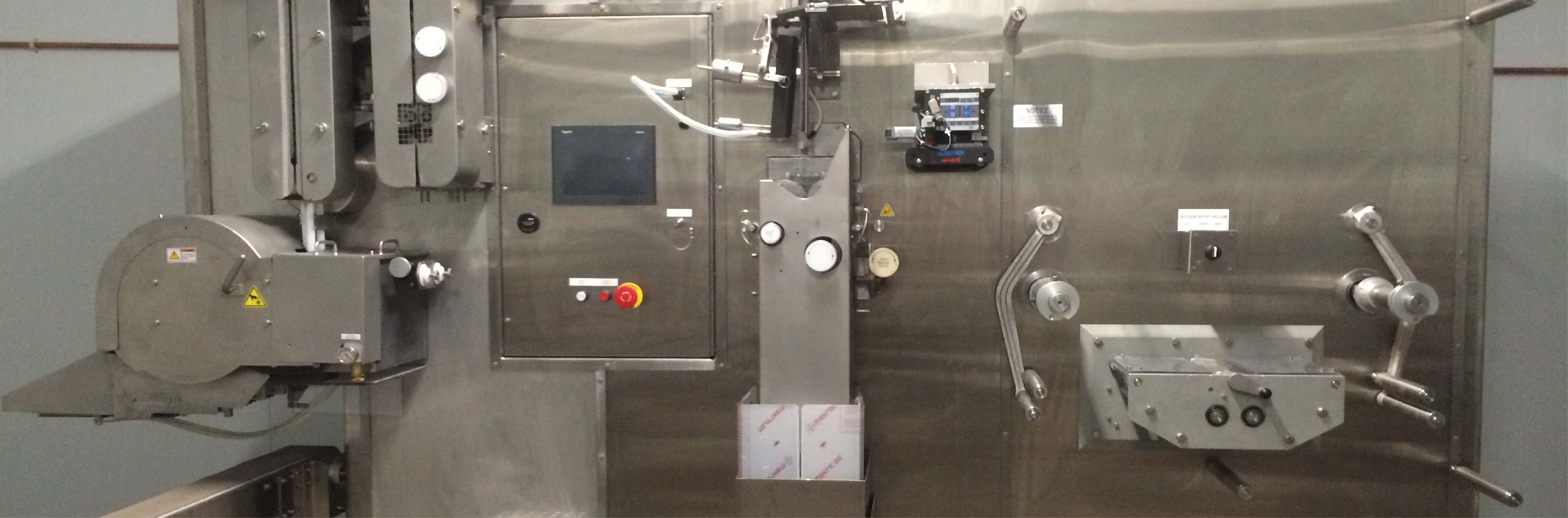 refurbished food manufacturing equipment